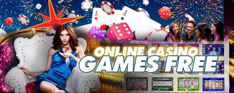 Free Online Casino Games: Play Free | Fun or Real Money | 6000+ Games